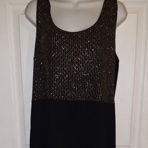 Jessica Howard Evening Party Dress Full Length
